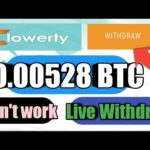 Legit or Scam Clowerty.cc live withdraw payment proof | Online free bitcoin usd earning website 2020