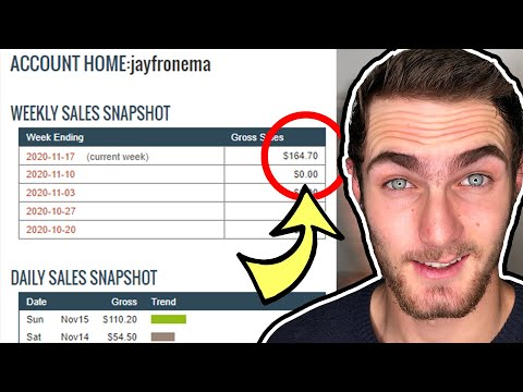 How To Make $164.70 A Day FOR FREE (Make Money Online With NO WEBSITE)