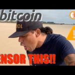 WARNING!! BITCOIN MINING POOL CENSOR THIS!! I share my secret how to earn BTC every weekend!!