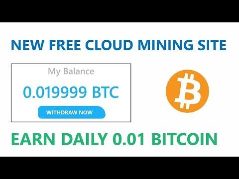 New Free Bitcoin Mining Site 2020 | driftbtc.com Review