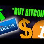 BIG NEWS: Bank Just Told Customers To BUY BITCOIN! | Bitcoin News