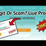 Clowerty.cc full review | Scam or Legit | Bitcoin mining site | How to make money online