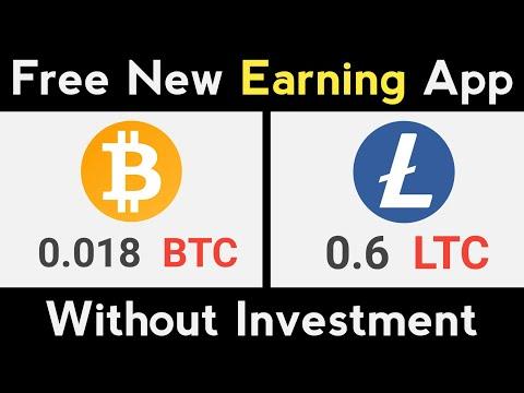 New Free Bitcoin Mining App 2020 | Free Bitcoin Cloud Mining App 2020 | New Bitcoin Earning App