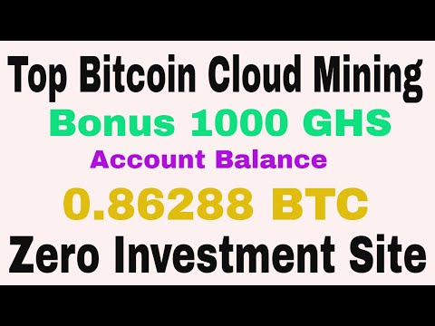 New Free Bitcoin Mining Sites 2020 | 0.007 BTC Earn Without Investment | Avestol.com Bitcoin Mining