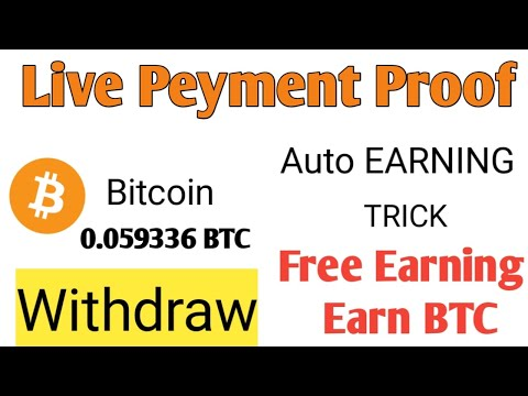 Aynamining Live Peyment Proof ! Free Bitcoin Cloud Mining Site 2020 Earn Free Bitcoin Bitcoin Mining