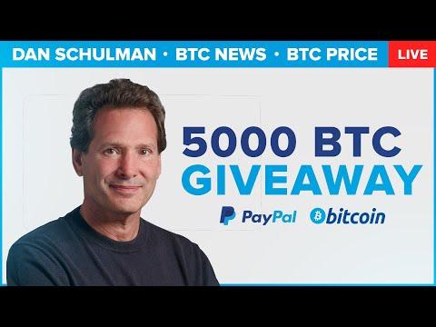 PayPal News | Dan Schulman: Cryptocurrency Integration Bitcoin BTC Price forecast