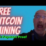 How To Earn Bitcoin | Free Bitcoin Mining | Including Payment Proof