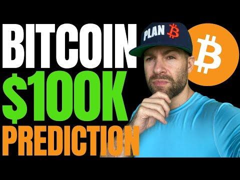 LIVE BITCOIN TECHNICAL ANALYSIS WITH PHILIP SWIFT SUGGEST BTC PRICE WELL ABOVE $100K NEXT YEAR!!