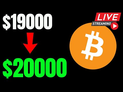Bitcoin's Path to $20,000 // What Can Stop This Bull Run?