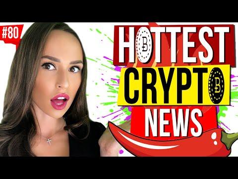 CRYPTO NEWS: Latest BITCOIN News, ETHEREUM News, OKEX News