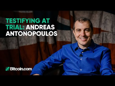 Andreas Antonopoulos testifying at Kleiman vs Wright trial: The Bitcoin.com Weekly Update