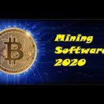 💎 How to Mine Bitcoin on Windows | Bitcoin Mining Software 2020 | NitroHash Miner  💎