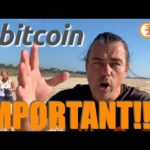 IMPORTANT!!! THIS BITCOIN & LIFE VIDEO IS A MUST SEE!! WARNING UNISWAP scam app, ❤️ mom ❤️ & more!