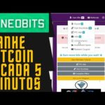 🚩NEOBITS  PTC TOP ganhe bitcoin gratis a cada 5 minutos | faucet , jobs, shotlink , ptc ads ,e mais