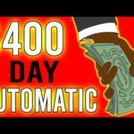 Earn $400 A Day AUTOMATICALLY NOW!! [Easy Way to Make Money Online]