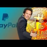 PayPal CEO Dan Schulman on CNBC Talks Bitcoin and Central Bank Digital Fiat - November 23rd 2020