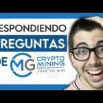 ✅ Todo lo que NECESITAS SABER sobre Crypto Mining Group