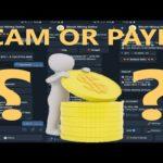 "PEMBUKTIAN BOT TELEGRAM ""Bitcoin Mining Online"" SCAM OR PAYER"