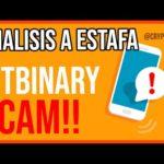 BitBinary es un SCAM | PRUEBA DE ESTAFA DE INVERSION CON BITCOIN