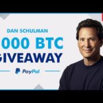 🔴Dan Schulman: PayPal is Getting into Cryptocurrency and Bitcoin (BTC) ETH XRP LTC