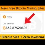 7 Free Bitcoin Mining Site Without Investment 2020 || New Free Bitcoin Earning Site 2020