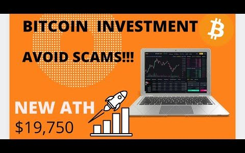 HOW TO BUY BITCOIN AND AVOID SCAM (BEGINNER FRIENDLY)