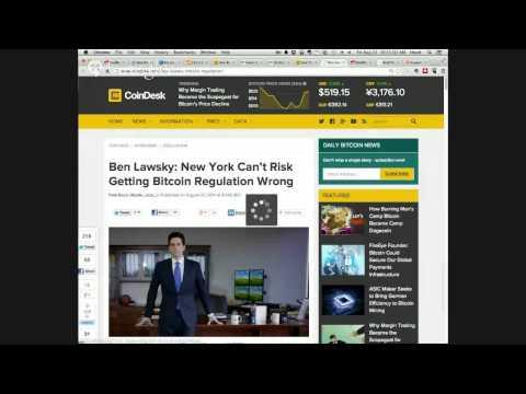 MadBitcoins LIve: Bitcoin $522, Bitcoin Dogecoin Burning Man, Fractional Reserve Mining, NY 45+ days