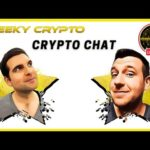 Swift vs Ripple | Bitcoin News | Cheeky Crypto Chat with Cheeky Crypto Live