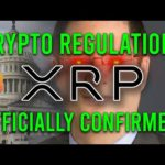 BREAKING: HUGE FOR XRP, WE GOT ANSWERS! HERE'S WHAT'S GOING ON! CRYPTO REGULATIONS IN NEXT 6-8 WEEKS