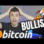 TOP BITCOIN SIGNAL JUST FLASHED BULLISH!! Crazy BTC News!! (Cryptocurrency Trading Analysis)