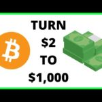Free Bitcoin HACK Mining Site || LEGIT OR SCAM? || How To Turn $2 To $1,000 Instantly