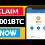 How To EARN FREE BITCOIN Every 5 Seconds   BITCOIN MINING WEBSITE