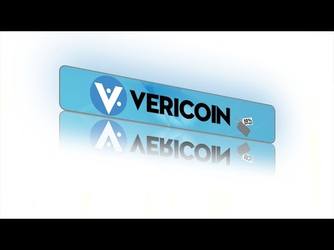 VeriCoin Partnerships: How to Download and Install Your New VeriCoin Wallet With CouponMeUp