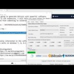 Bitcoin mining software App 2021 With license key | Make money online With BTC Everyday for free