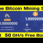 free bitcoin mining website without investment 2020