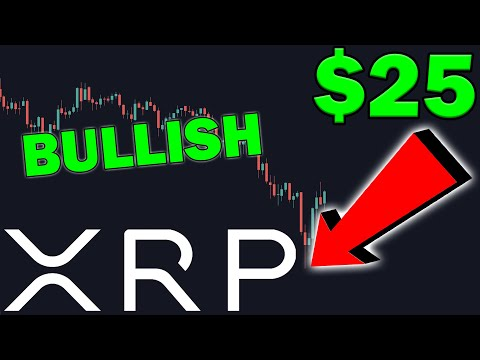 HUGE CRYPTO NEWS: What Will Happen to Ripple XRP! | Still Worth it? $25