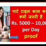 Best Part Time Jobs | Make Money Online | New MLM best Earning Plan | Latest Part time jobs