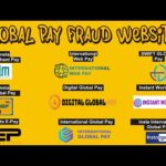 NEW BITCOIN FRAUD WEBSITES | Insta Global Pay Fraud | Online Scam