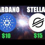 Cardano (ADA) + Stellar (XLM) REACHING MASS ADOPTION! | Huge Crypto News!