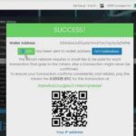 bitcoin mining software ~ free working BTC miner 2020
