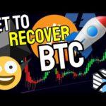 Bitcoin Ready To Recover??? Past 20k?? (btc news & charts)