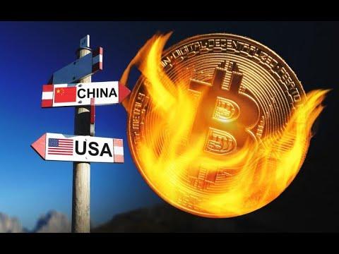 Bitcoin News: China FUD + Whales Dumping + USD INFLATING