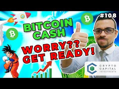 Bitcoin Cash BCH Technical Analysis - Dic. 11