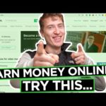 The BEST Way to Make Money Online if Your Under 18 - Works for Any Age!