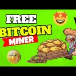 Make 1 Bitcoin Per Hour Bitcoin Mining For Free 2021 Legit (Payment Proof)