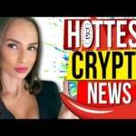 CRYPTO NEWS: Latest BITCOIN News, ETHEREUM News, RIPPLE News, IOTA News