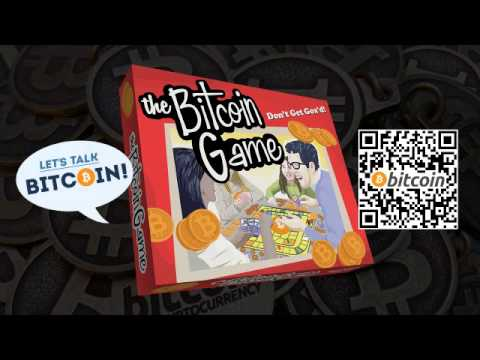 The Bitcoin Game #15 – Fun & Interviews at the Texas Bitcoin Conference Kickoff Party