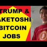 The Faketoshi Donald Trump Aura- Bitcoin Psychology! Janet Yellen, Crypto jobs: Coinbeast TikTok!