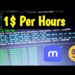 Bitcoin Mining Profitability | Nicehash Vs Minerstat l Mining Software