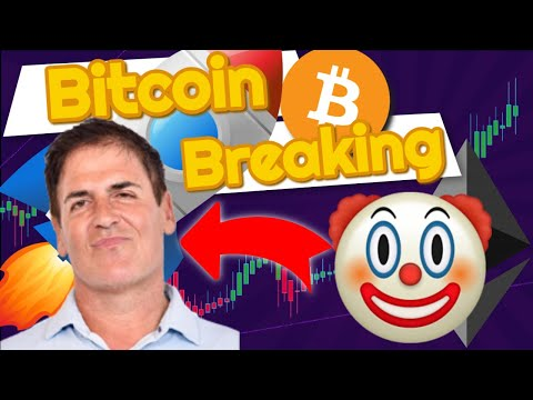 Bitcoin Price Will Rise!!! Cryptocurrency Can Not Be Stopped!! (BTC charts, news)